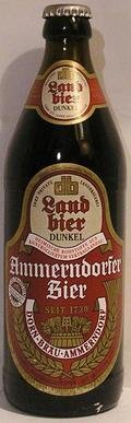 Ammerndorfer Landbier Dunkel