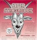 Maasland Super Strongbock - Dunkler Bock
