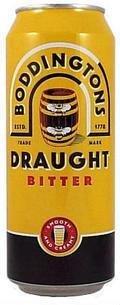 Boddingtons Draught Bitter