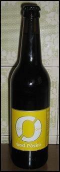 N�gne � God P�ske 2007 - American Pale Ale