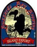 Buzzards Bay Island Export Beer - Amber Ale