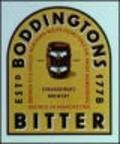 Boddingtons Cask