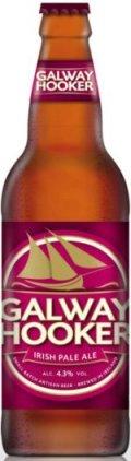 Galway Hooker Irish Pale Ale