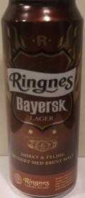 Ringnes Bayersk Lager