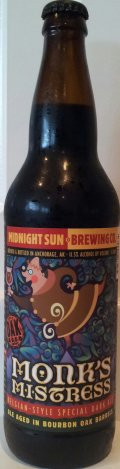 Midnight Sun Monk�s Mistress (Bourbon)