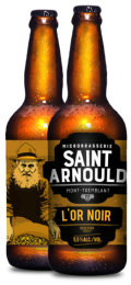 Saint Arnould L�Or Noir