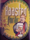 Raasted For�r - American Pale Ale