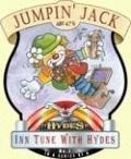 Hydes Jumpin Jack - Bitter