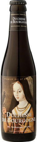 Verhaeghe Duchesse De Bourgogne - Sour Red/Brown