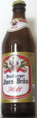 Bruckberger Dorn-Br�u Hell
