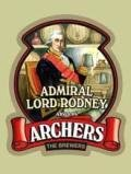 Archers Admiral Lord Rodney - Golden Ale/Blond Ale