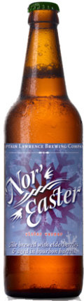 Captain Lawrence Nor� Easter Winter Warmer
