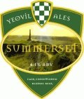 Yeovil Summerset - Golden Ale/Blond Ale