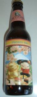 Smuttynose Hanami Ale - Fruit Beer/Radler