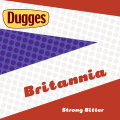 Dugges Britannia 2007 - English Strong Ale