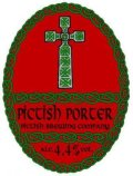 Pictish Porter