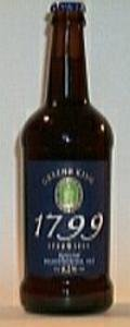 Greene King 1799 (Bottle) - English Strong Ale