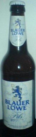 Blauer L�we Premium Pils - Pilsener