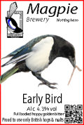 Magpie Early Bird