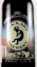 Rock Art Vermonster - Barley Wine