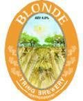 Tring Blonde - Golden Ale/Blond Ale