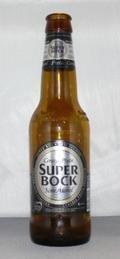 Cerveja Super Bock Preta Sem �lcool