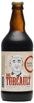 Orl�ans Abel Turcault (Scotch Ale)