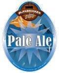�lfabrikken Pale Ale (2007) - American Pale Ale