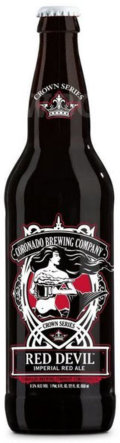 Coronado Red Devil
