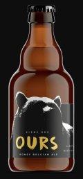 La Binchoise Biere des Ours