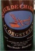 Queue de Charrue Cuv�e Centenaire - Belgian Strong Ale
