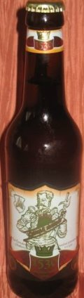 Čern� Hora 1530 - Strong Pale Lager/Imperial Pils