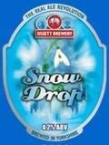 Ossett Snow Drop
