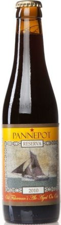Struise Pannepot Reserva - Belgian Strong Ale