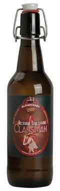 �lfabrikken Clansman Richards Barleywine - Barley Wine