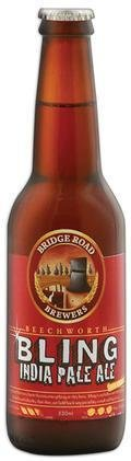 Bridge Road Bling IPA