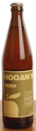 Hogans Dry Cider (Bottled)
