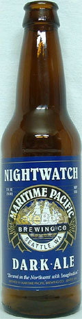 Maritime Pacific Nightwatch Dark Amber Ale