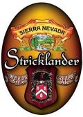 Sierra Nevada Stricklander - Abbey Tripel