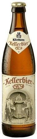 Kitzmann Kellerbier 1904