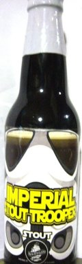 New England Imperial Stout Trooper