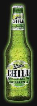 Miller Chill Chelada Style