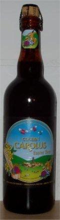 Gouden Carolus Easter Beer (2007-2009)