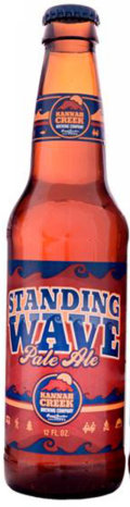 Kannah Creek Standing Wave Pale Ale