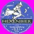 Puppe Hexenbier - Schwarzbier