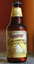 Pyramid Crystal Wheat - Wheat Ale