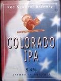 Red Squirrel Colorado IPA