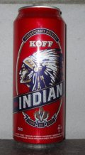 Koff Indian