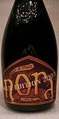 Baladin Nora Sour Edition - Sour/Wild Ale