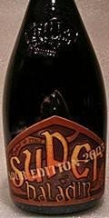 Baladin Super Baladin Sour Edition - Belgian Strong Ale